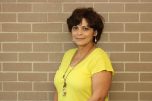 Hispanic Ministry – Administrative Assistant: Carmen Williams