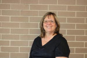 Receptionist: Cindy Cifelli
