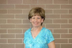 Database Coordinator: Deborah Columella
