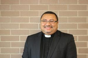 Hispanic Ministry: Rev. René Canales