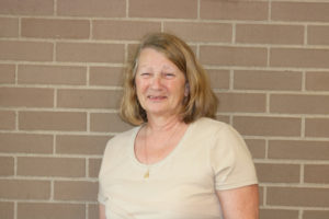 Faith Formation Office Secretary: Janice McCann