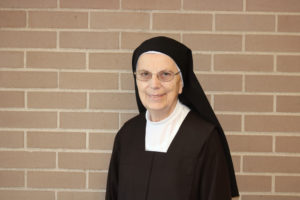 Pastoral Associate: Sister Dorothy Aloisio