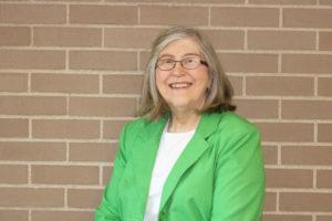 Sacrament Coordinator: Trudy Cranston